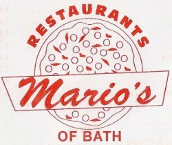 Mario's Pizza Of Bath