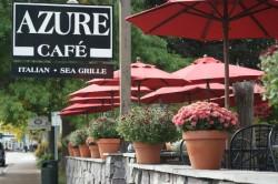 Azure Italian Cafe