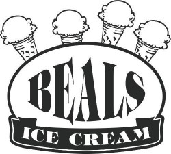 Beal's Old Fashioned Ice Cream
