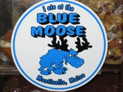 Blue Moose Restaurant & Pub