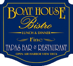 The Boathouse Bistro Tapas Bar & Restaurant