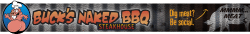 Buck's Naked BBQ and Steakhouse