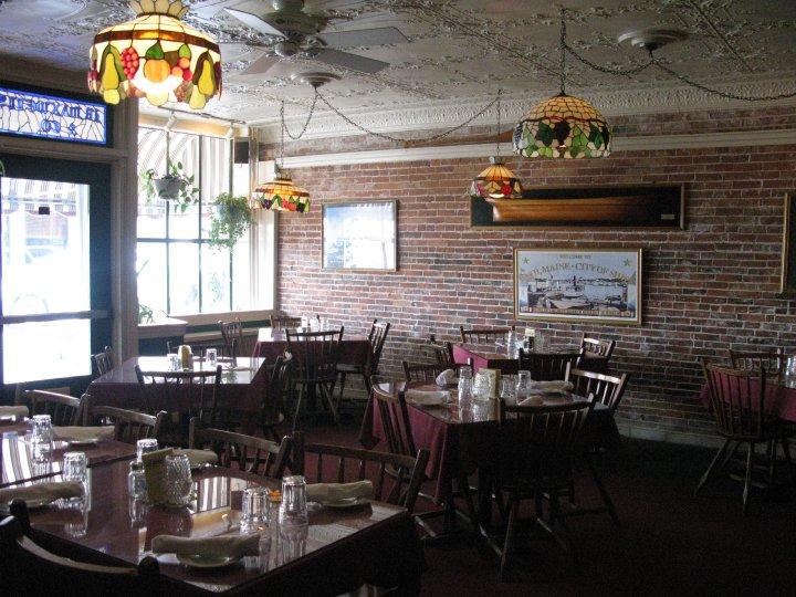 Breakfast Restaurants In Bath Maine