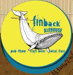 Finback Alehouse