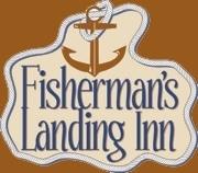 Fisherman's Landing in Bar Harbor