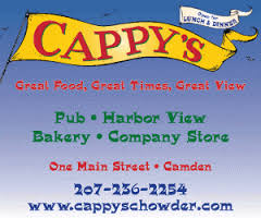 Cappy's Chowder House