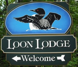 Loon Lodge Inn and Restaurant