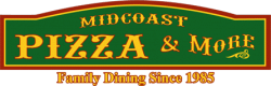 Midcoast Pizza & More
